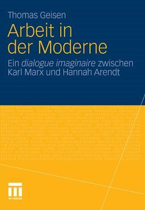 Arbeit und Subjektwerdung in der Moderne af Thomas Geisen