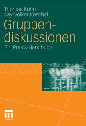 Gruppendiskussionen af Thomas Kuhn, Kay Koschel