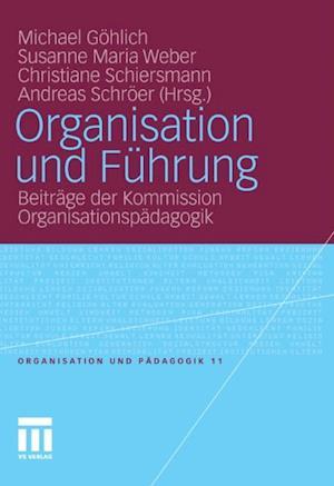 Organisation und Fuhrung