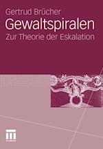 Gewaltspiralen af Gertrud Brucher