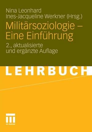Militarsoziologie - Eine Einfuhrung