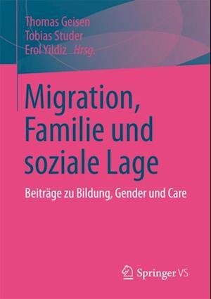 Migration, Familie und soziale Lage