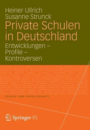 Private Schulen in Deutschland