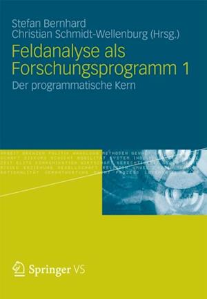 Feldanalyse als Forschungsprogramm 1
