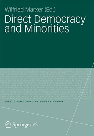 Direct Democracy and Minorities