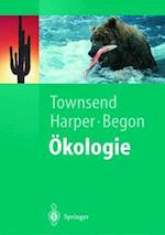A-Kologie af Michel Begon, Colin R. Townsend, John L. Harper