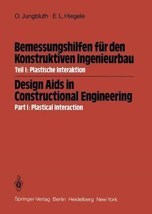 Bemessungshilfen fur den Konstruktiven Ingenieurbau / Design AIDS in Constructional Engineering af Otto Jungbluth