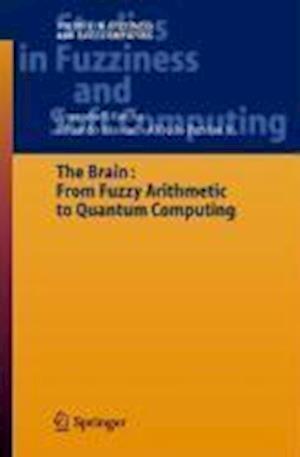 The Brain af Armando Freitas Da Rocha, Alfredo Pereira Jr, Eduardo Massad