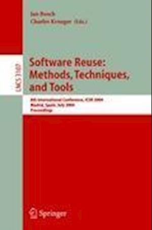 Software Reuse af Jan Bosch, Charles Kruegar
