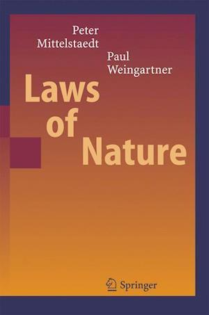 Laws of Nature af Paul A Weingartner, Peter Mittelstaedt