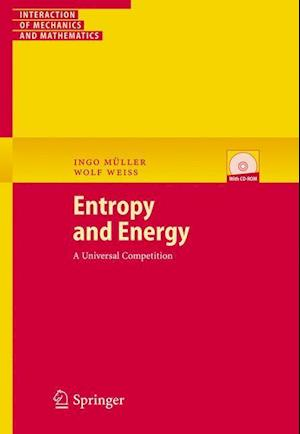 Entropy and Energy af Ingo Muller, Wolfgang Weiss