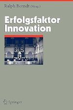 Erfolgsfaktor Innovation af Ralph Berndt