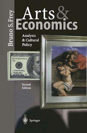 Arts & Economics af Bruno S. Frey