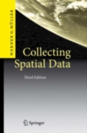 Collecting Spatial Data af Werner Muller