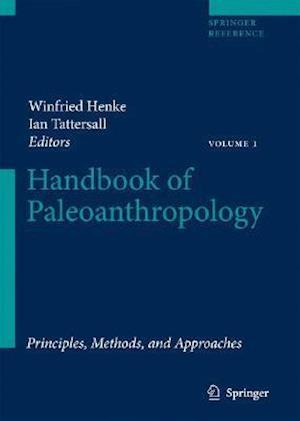 Handbook of Paleoanthropology af Ian Tattersall