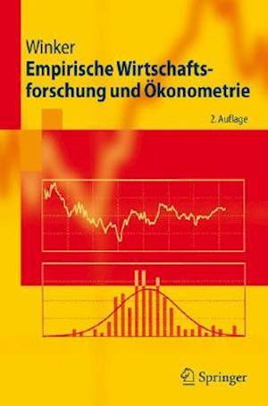 Empirische Wirtschaftsforschung Und A-Konometrie af Peter Winker
