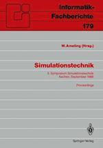 Simulationstechnik af Walter Ameling