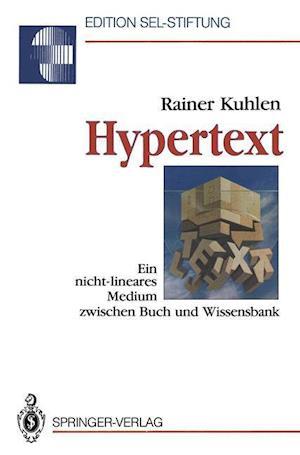 Hypertext af Rainer Kuhlen