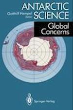 Antarctic Science af Gotthilf Hempel