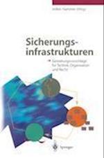 Sicherungsinfrastrukturen af Volker Hammer