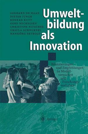Umweltbildung Als Innovation af Gerhard de Haan