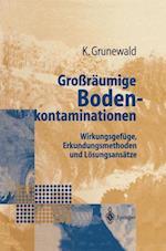 Grossraumige Bodenkontaminationen af Karsten Grunewald