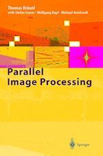 Parallel Image Processing af W Rapf, M Reinhardt, S Feyrer