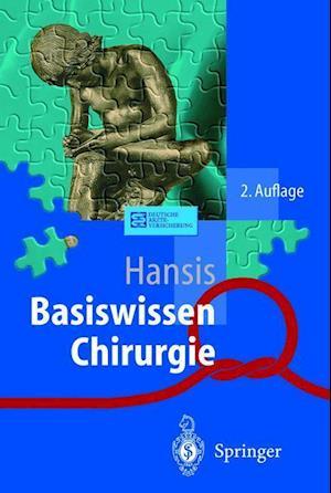 Basiswissen Chirurgie af Martin L. Hansis, J. Zentner