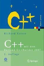 C++ Mit Dem Borland C++builder 2007 af Richard Kaiser
