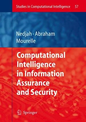 Computational Intelligence in Information Assurance and Security
