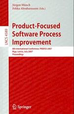 Product-focused Software Process Improvement af Pekka Abrahamsson