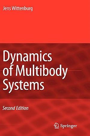 Dynamics of Multibody Systems af Jens, J. Wittenburg