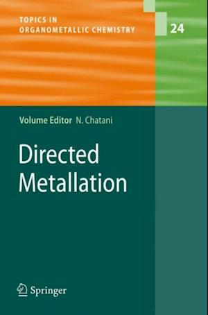 Directed Metallation