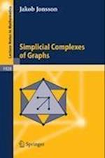 Simplicial Complexes of Graphs af Jakob Jonsson
