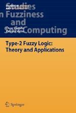 Type-2 Fuzzy Logic af Oscar Castillo, Patricia Melin