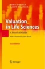 Valuation in Life Sciences af Boris Bogdan