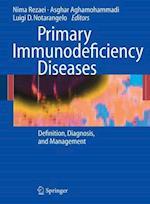 Primary Immunodeficiency Diseases af Nima Rezaei