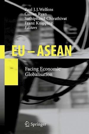 EU - ASEAN af Paul J. J. Welfens