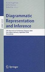 Diagrammatic Representation and Inference (Lecture Notes in Computer Science, nr. 5223)
