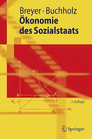 Okonomie Des Sozialstaats af Friedrich H. J. Breyer, Wolfgang Buchholz
