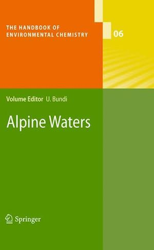 Alpine Waters af Christopher Robinson