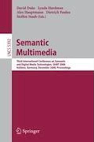 Semantic Multimedia af David Duke