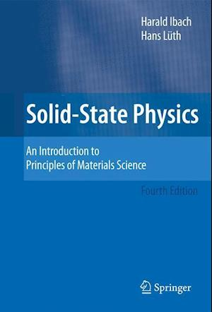 Solid-State Physics af Harald Ibach, Hans Luth