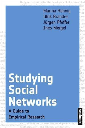 Studying Social Networks af Marina Hennig