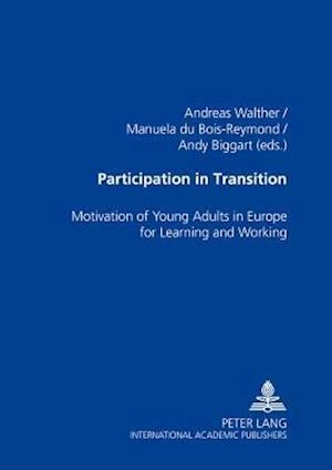 Participation in Transition af Andreas Walther