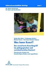 Was Kann Kunst? af Ulrika Eller-Rueter, Friedemann Geisler, Michael Brater