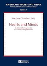 Hearts and Minds (American Studies and Media, nr. 4)
