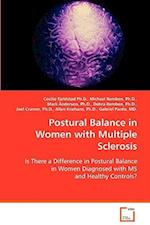 Postural Balance in Women with Multiple Sclerosis