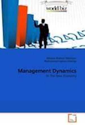 Management Dynamics af Mirjana Radovic-Markovic, Muhammed Ayinla Omolaja