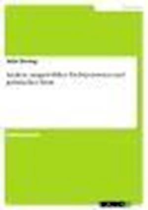 Value-Based Management at Dax-Listed Companies af Alexander Gorke, Alexander G. Rke